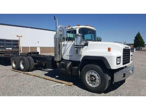 Dump Trucks Equipment For Sale
