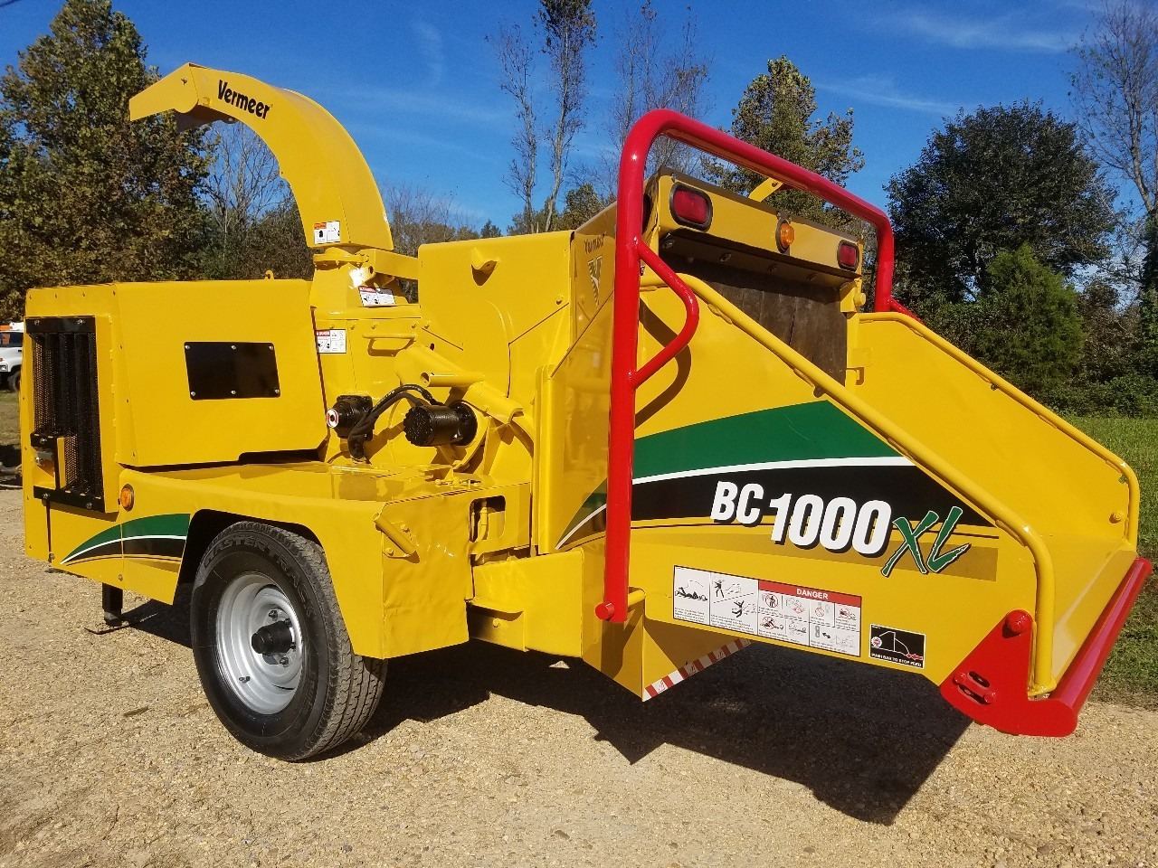 Vermeer Chipper Equipment For Sale Wood Engine Diagram