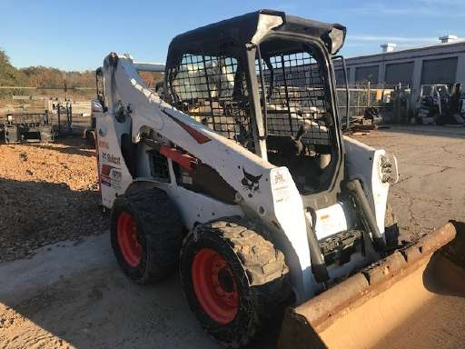 Bobcat Skid Steers Equipment For Sale Equipmenttrader Com