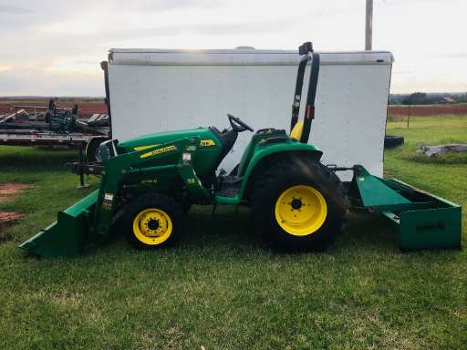 Used Tractors For Sale >> Equipment For Sale 187 Listings Equipment Trader