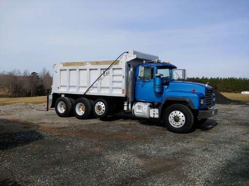 4e0812e102 Dump Trucks Construction Equipment For Sale in Fredericksburg ...
