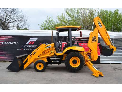 Jcb For Sale - Jcb Equipment - Equipment Trader