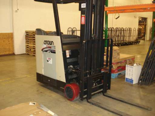 CROWN Forklifts Lifting For Sale