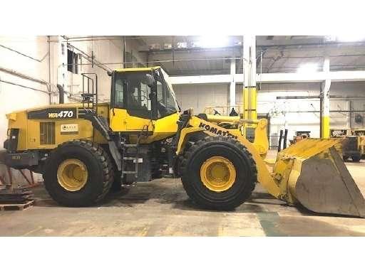 KOMATSU D65-8 Construction For Sale - EquipmentTrader com