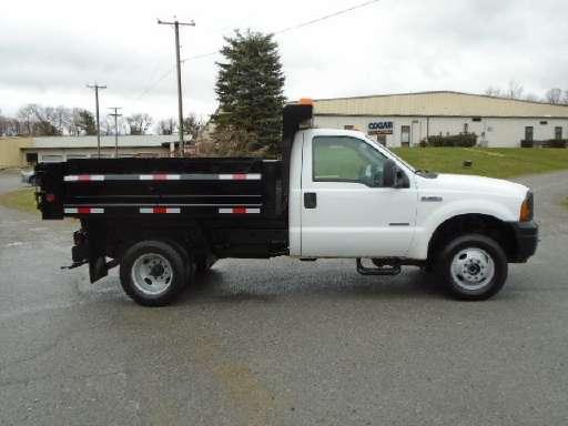1990 International 4700, Pearisburg VA - 5005075587