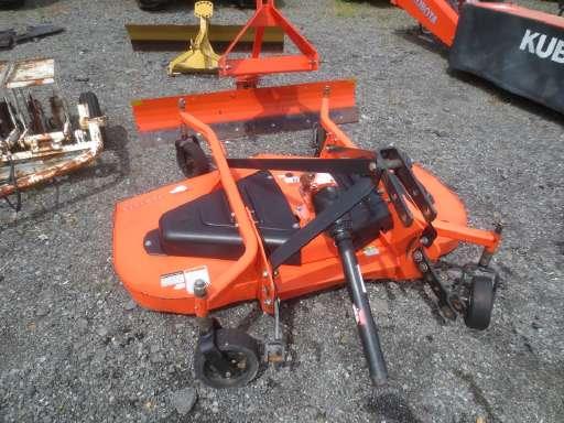 Mower Equipment For Sale in North Carolina - EquipmentTrader com