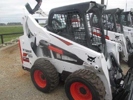 S590 For Sale - Bobcat Equipment - Equipment Trader