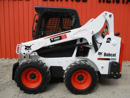 Skid Steers Equipment For Sale in Indiana - EquipmentTrader com