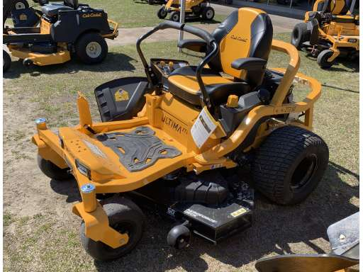 Ultima ZT2 50 For Sale - Cub Cadet Mower - Equipment Trader