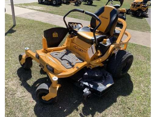 Ultima ZT1 54 For Sale - Cub Cadet Mower - Equipment Trader