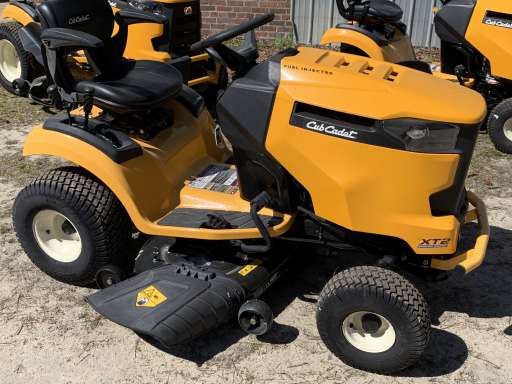 XT2 LX42 Efi For Sale - Cub Cadet Mower - Equipment Trader