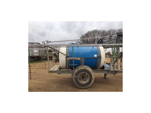 MOROOKA Sprayer Equipment For Sale in New Jersey