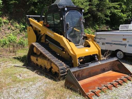 2014 Caterpillar 299D2 XHP