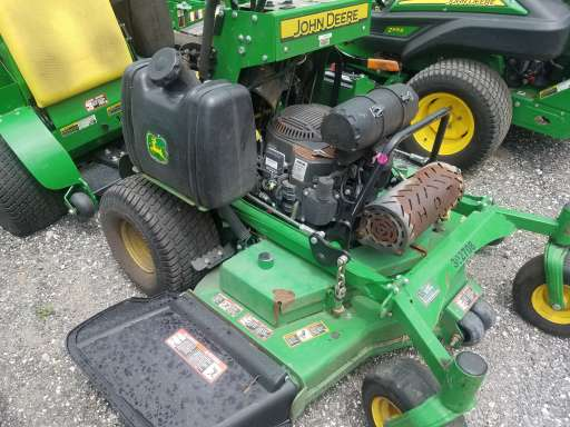 John Deere For Sale - John Deere Mower - Equipment Trader