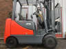 2014 DOOSAN GC25E-5, Equipment listing