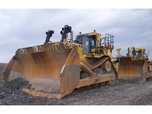 D11T For Sale - Caterpillar Dozers - Equipment Trader