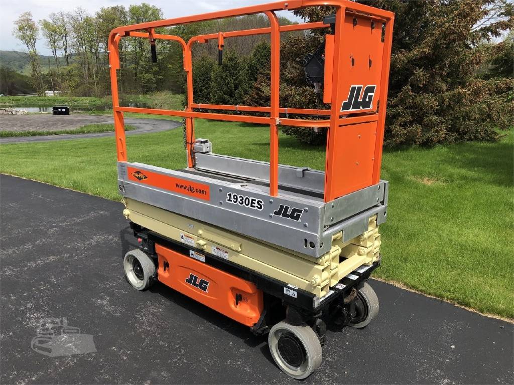 2019 Jlg 1930ES For Sale in Tully, NY - Equipment Trader