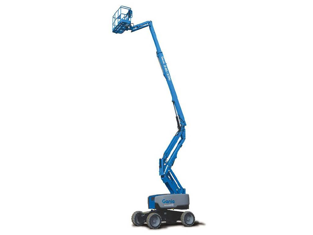 0 Genie Z-60/37 Dc And Fe For Sale in Klamath Falls, OR