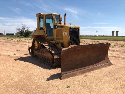 2003 Caterpillar D6n Xl