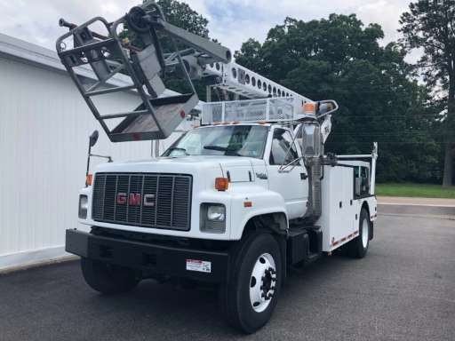 Used Bucket Trucks For Sale >> Bucket Truck Equipment For Sale Equipmenttrader Com