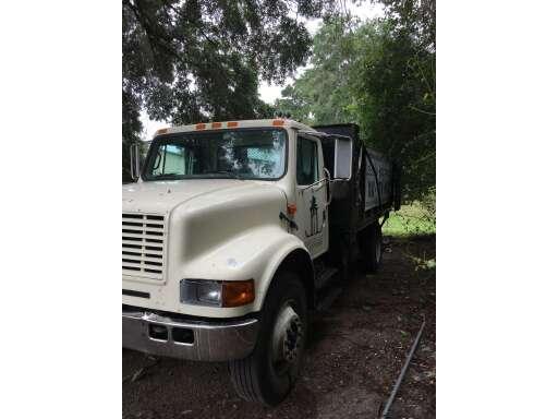 International For Sale - International Dump Trucks - Equipment Trader