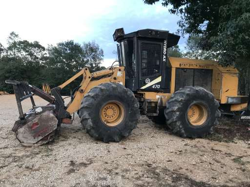 Mulcher For Sale - Equipment Trader