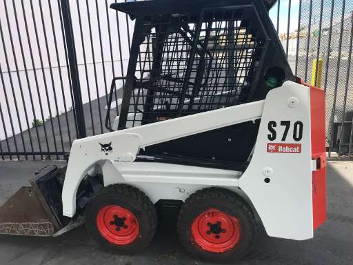 Bobcat For Sale - Bobcat Skid Steers - Equipment Trader