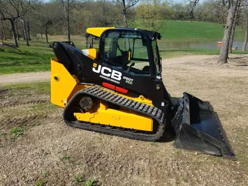 Track Loader For Sale >> Compact Track Loader For Sale Equipment Trader