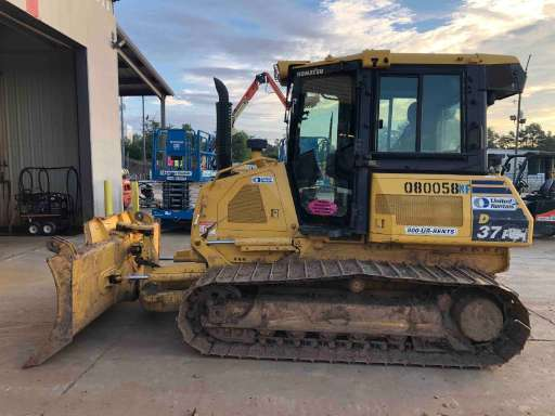 Bulldozers For Sale >> Dozers For Sale Equipment Trader