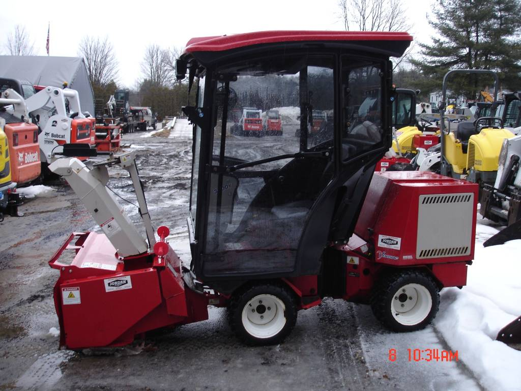 2015 Ventrac 3400Y For Sale in Falmouth, ME - Equipment Trader