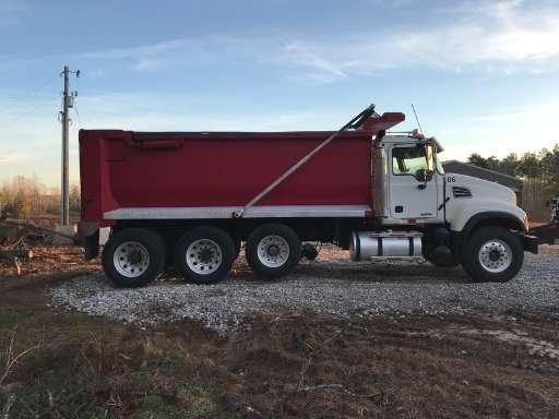 Dump Truck For Sale >> Dump Trucks For Sale Equipment Trader