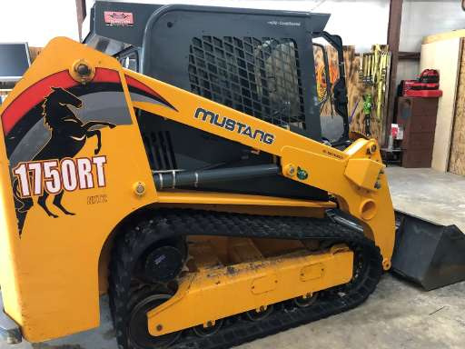 Mustang For Sale - Mustang Skid Steers - Equipment Trader