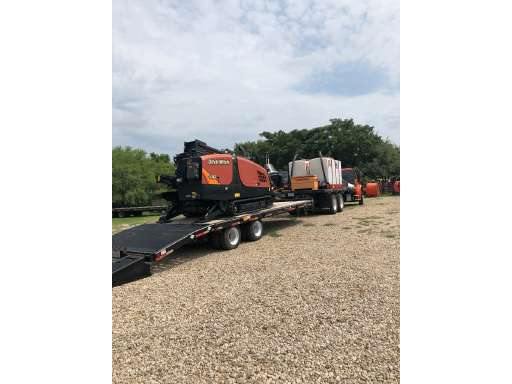 2016 Ditch Witch AT30
