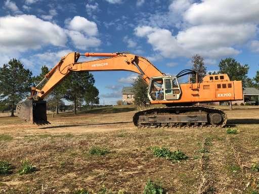Hitachi For Sale - Hitachi Excavators - Equipment Trader