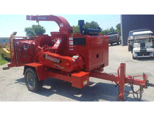 Chipper For Sale - Equipment Trader