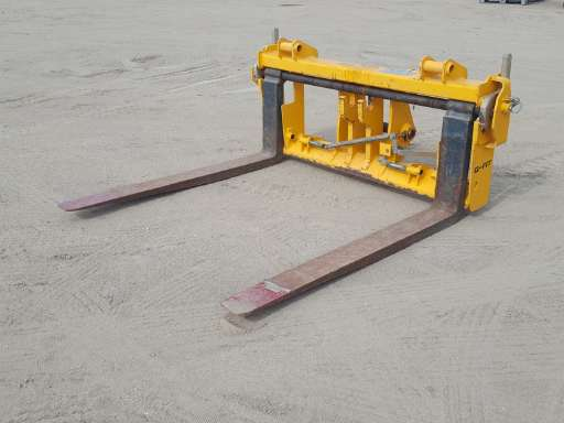 Jcb For Sale - Jcb Forklift Attachments - Equipment Trader