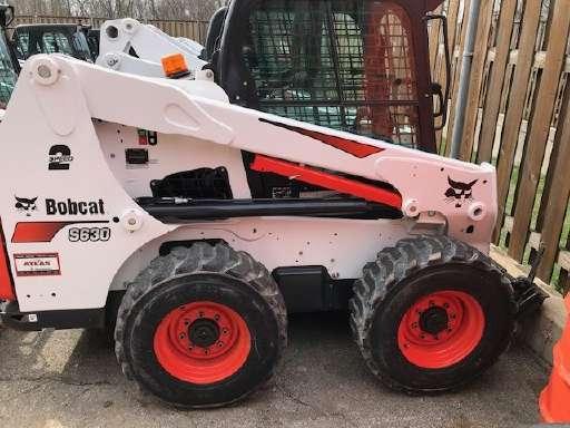 Bobcat For Sale - Bobcat Equipment - Equipment Trader