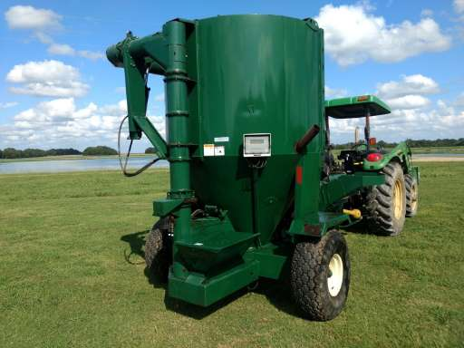 Feed Mixers Agriculture For Sale - Equipment Trader