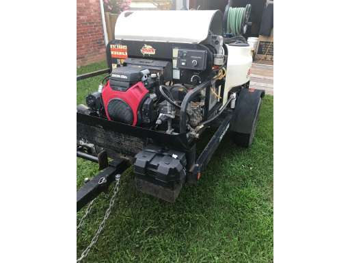 Pressure Washers For Sale - Equipment Trader