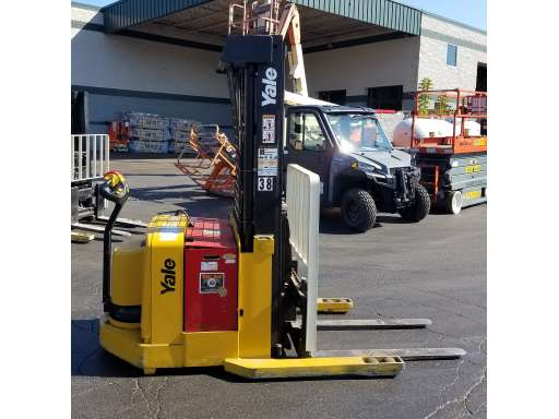 Yale For Sale - Yale Forklifts - Equipment Trader