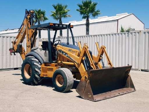 590 Super M For Sale - Case Equipment - Equipment Trader