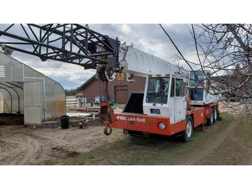 Cranes For Sale - Equipment Trader