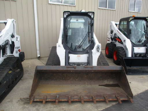 Bobcat For Sale Bobcat Equipment Equipment Trader