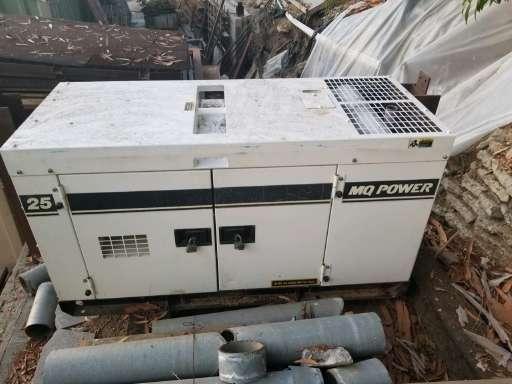 California - Generators For Sale - Equipment Trader