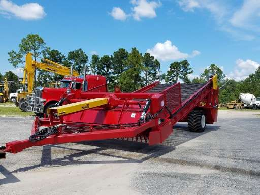 Valdosta, GA - Advanced Trailer For Sale - Advanced Trailer
