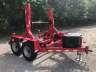 2021 UTILIQUIP UMI12000, Equipment listing