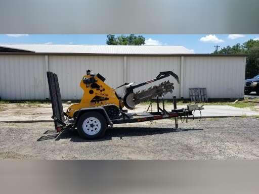 532DX For Sale - Boxer 532DX Equipment - Equipment Trader