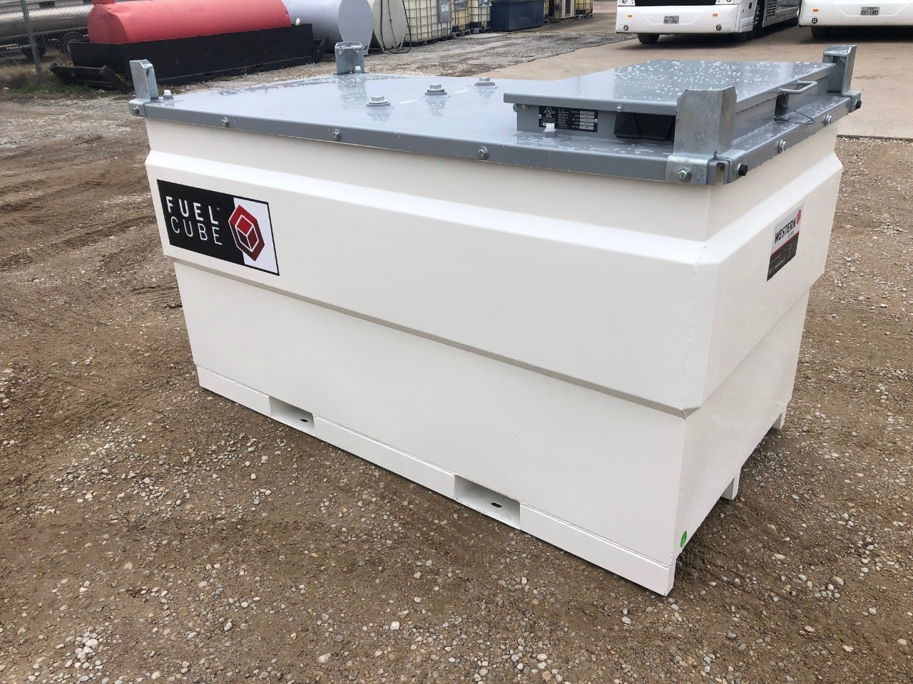 New, 2020, OTHER, FCP500, Fuel Tanks
