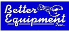Better Equipment Inc. A Division of Hamco in New Castle, PA Logo
