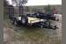 2021 QUALITY STEEL AND ALUMINUM PRODUCTS 14,000 G.V.W.R. 83 X 16' BOB CAT TRAILER